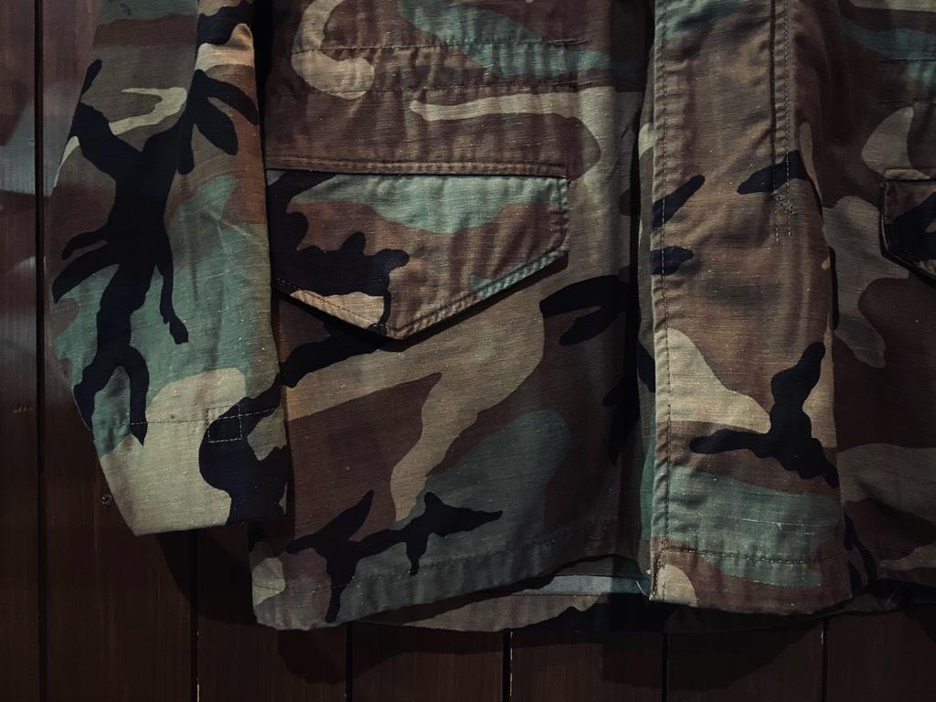 マグネッツ神戸店 M-65 Field Jacketについて。_c0078587_13273287.jpg