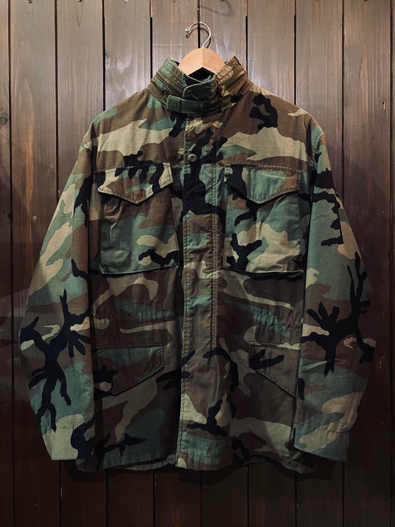 マグネッツ神戸店 M-65 Field Jacketについて。_c0078587_13273298.jpg