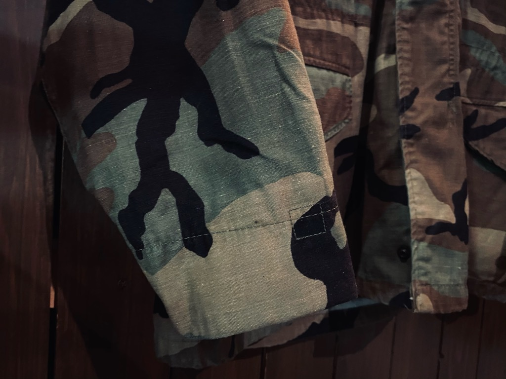 マグネッツ神戸店 M-65 Field Jacketについて。_c0078587_13273326.jpg