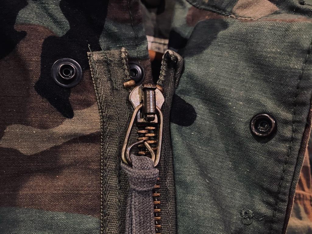 マグネッツ神戸店 M-65 Field Jacketについて。_c0078587_13305314.jpg