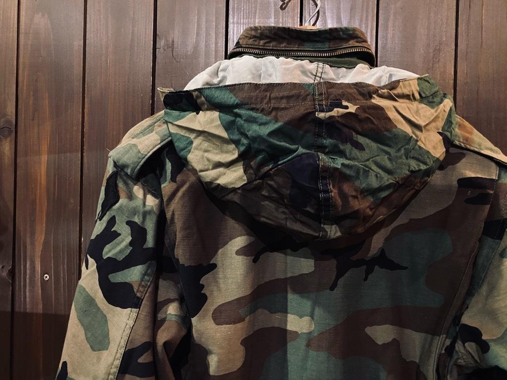 マグネッツ神戸店 M-65 Field Jacketについて。_c0078587_13305376.jpg