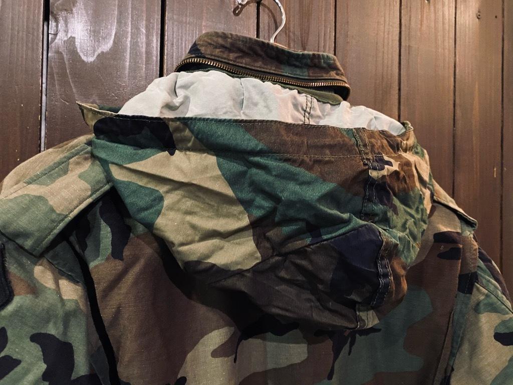 マグネッツ神戸店 M-65 Field Jacketについて。_c0078587_13305380.jpg