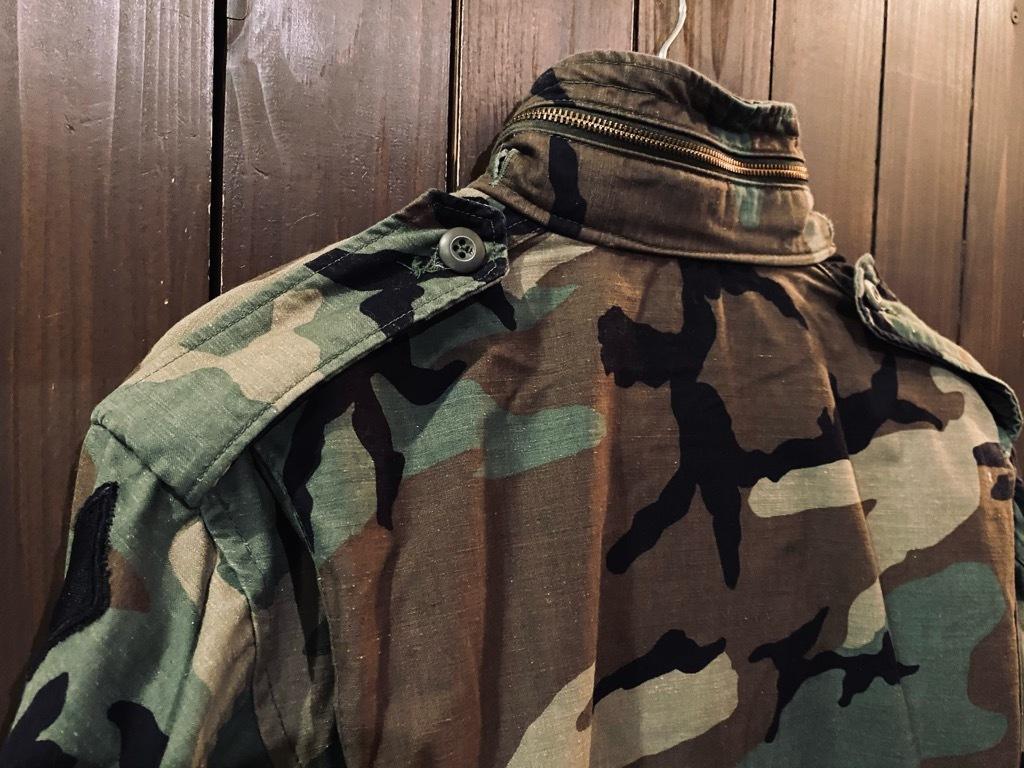 マグネッツ神戸店 M-65 Field Jacketについて。_c0078587_13305390.jpg