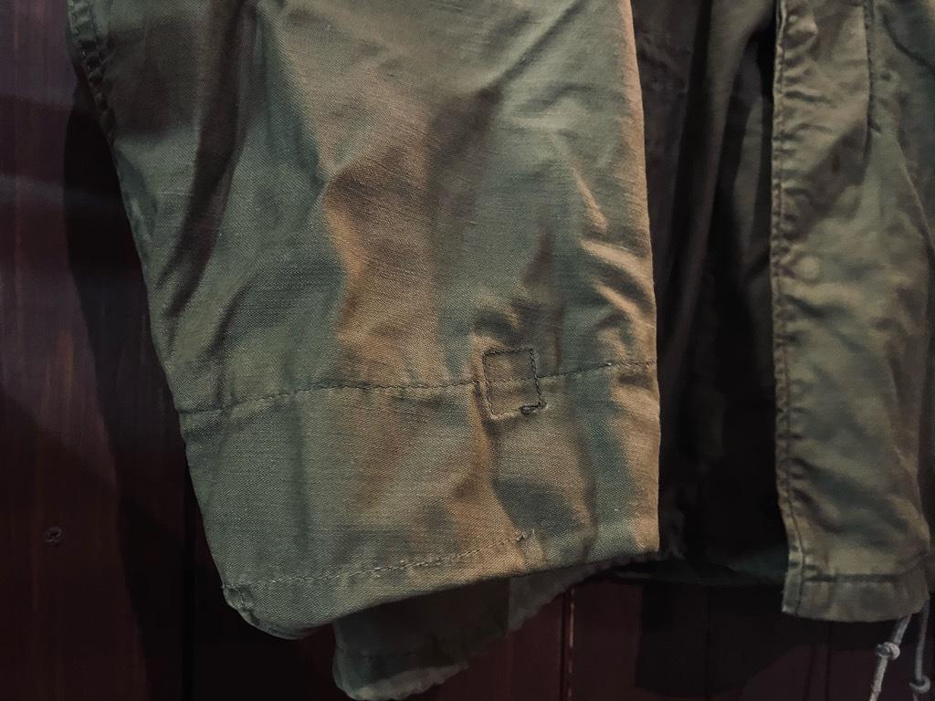マグネッツ神戸店 M-65 Field Jacketについて。_c0078587_13323403.jpg