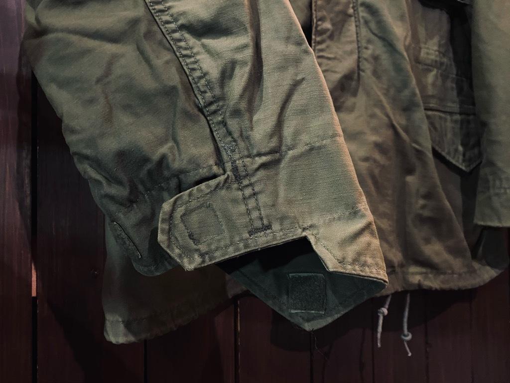 マグネッツ神戸店 M-65 Field Jacketについて。_c0078587_13323411.jpg