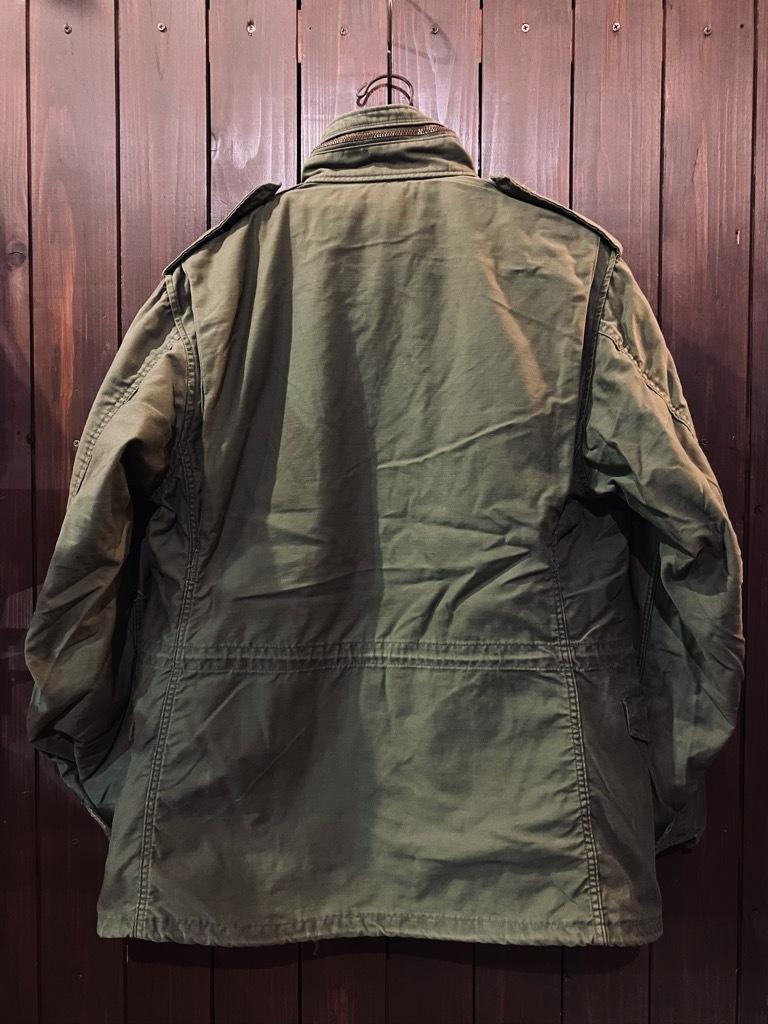 マグネッツ神戸店 M-65 Field Jacketについて。_c0078587_13323446.jpg