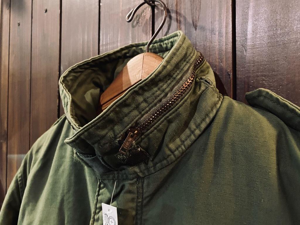 マグネッツ神戸店 M-65 Field Jacketについて。_c0078587_13323525.jpg