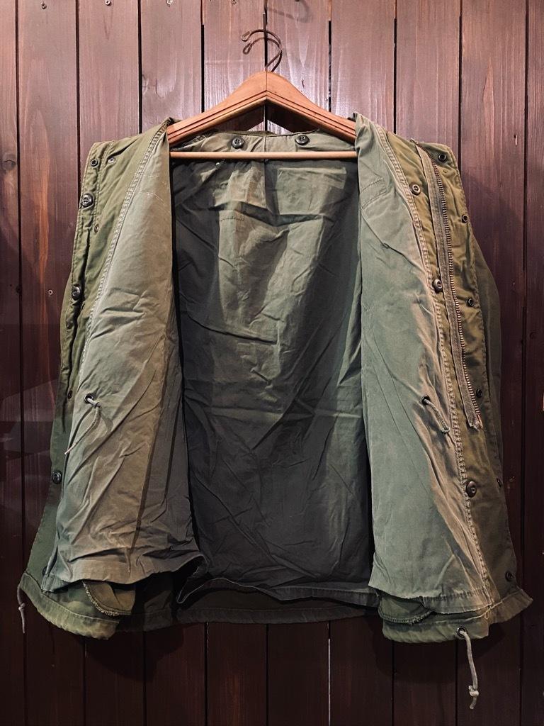 マグネッツ神戸店 M-65 Field Jacketについて。_c0078587_13323566.jpg