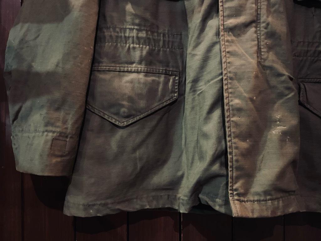 マグネッツ神戸店 M-65 Field Jacketについて。_c0078587_13355420.jpg