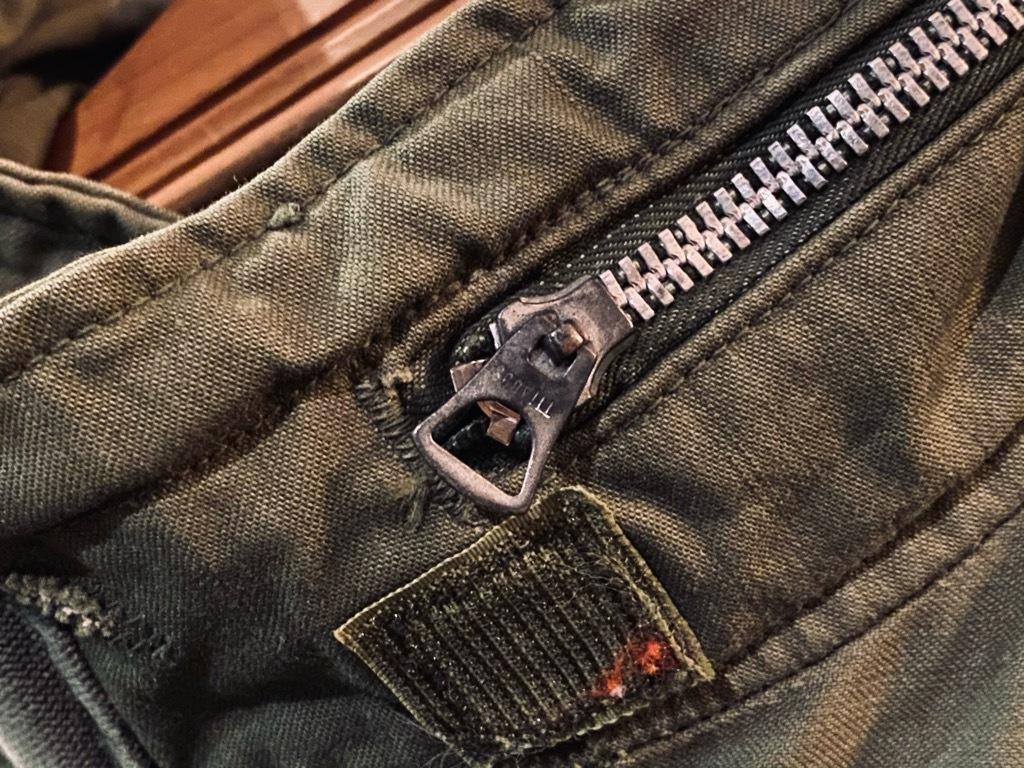 マグネッツ神戸店 M-65 Field Jacketについて。_c0078587_13355466.jpg