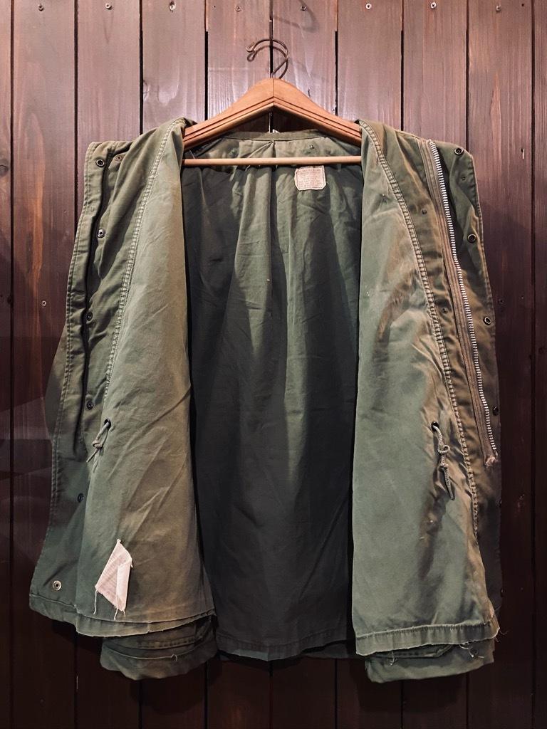 マグネッツ神戸店 M-65 Field Jacketについて。_c0078587_13355520.jpg