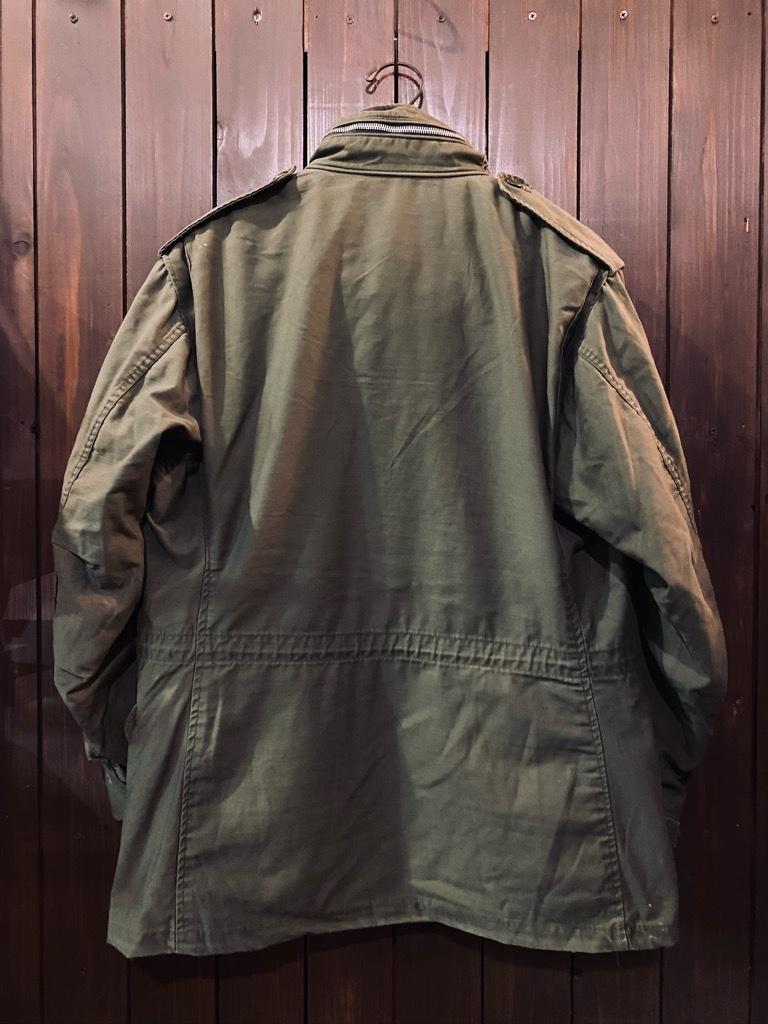 マグネッツ神戸店 M-65 Field Jacketについて。_c0078587_13355546.jpg