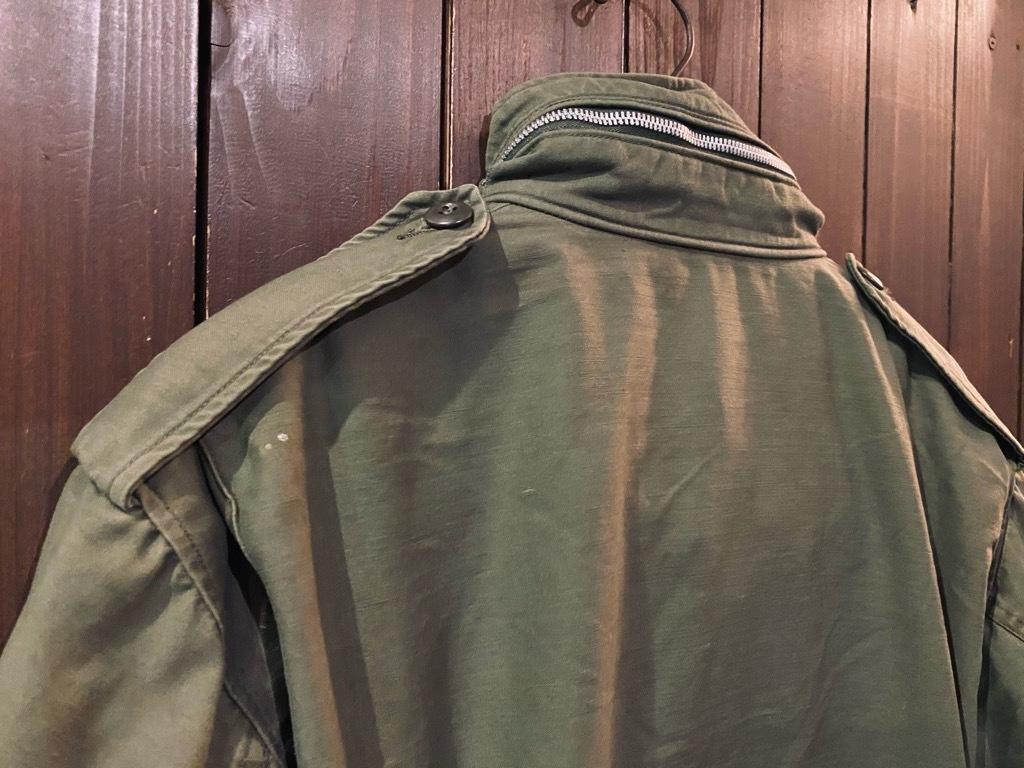 マグネッツ神戸店 M-65 Field Jacketについて。_c0078587_13355559.jpg