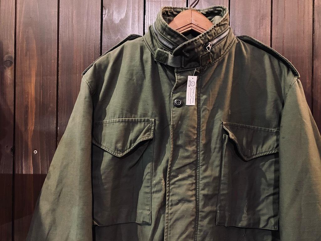 マグネッツ神戸店 M-65 Field Jacketについて。_c0078587_13355620.jpg