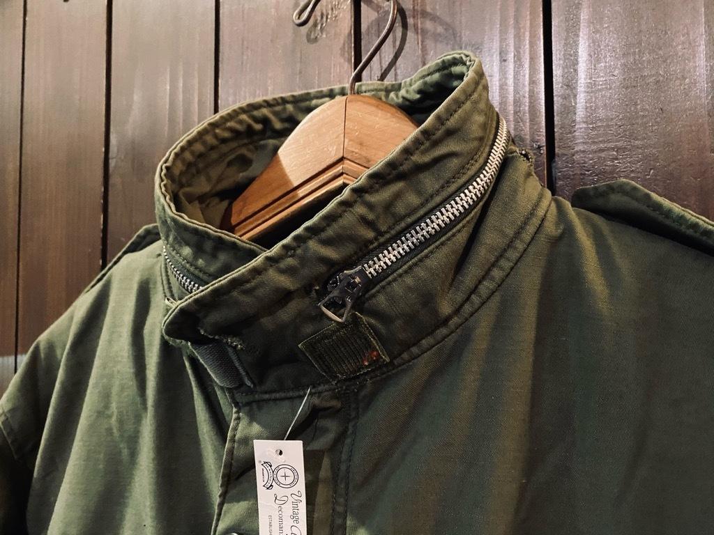 マグネッツ神戸店 M-65 Field Jacketについて。_c0078587_13355630.jpg