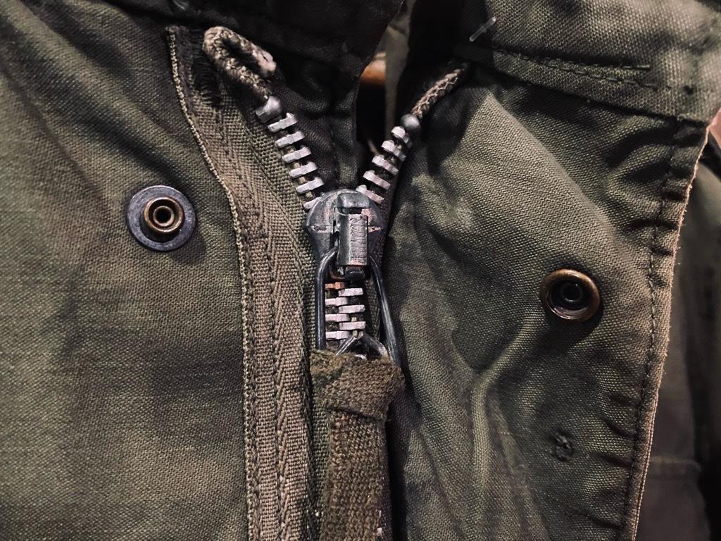 マグネッツ神戸店 M-65 Field Jacketについて。_c0078587_13363724.jpg
