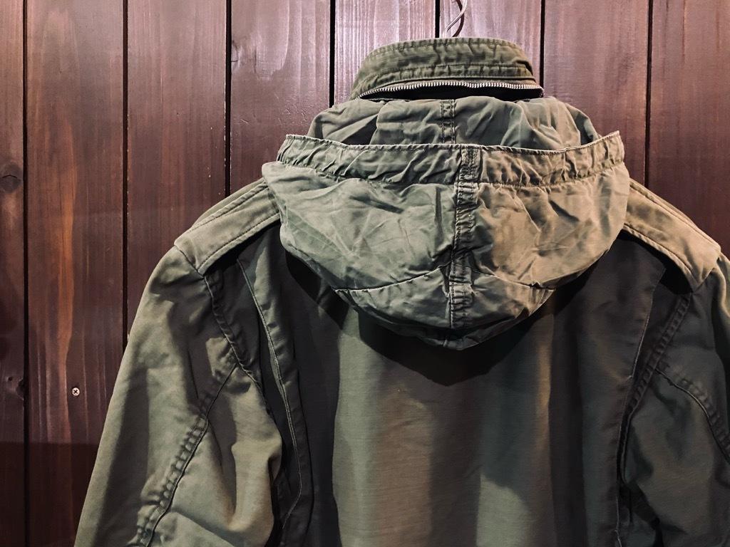 マグネッツ神戸店 M-65 Field Jacketについて。_c0078587_13385707.jpg