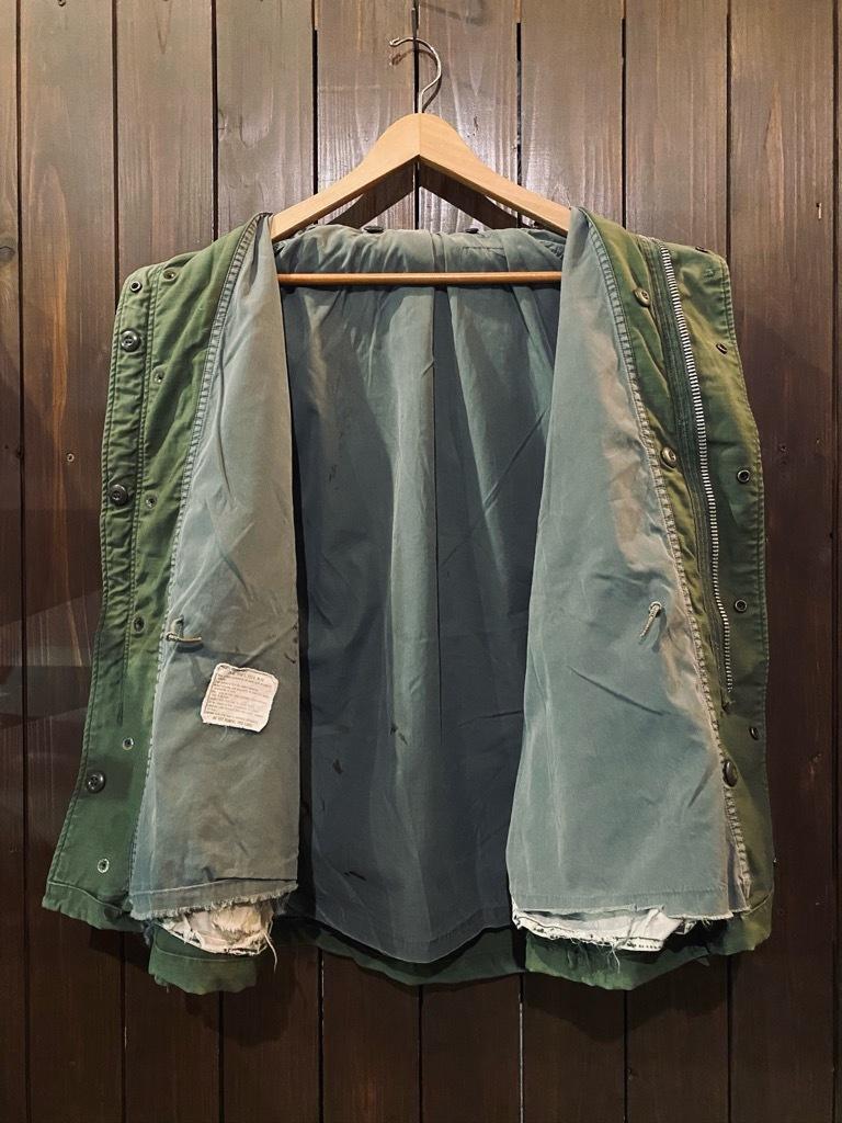 マグネッツ神戸店 M-65 Field Jacketについて。_c0078587_13385747.jpg