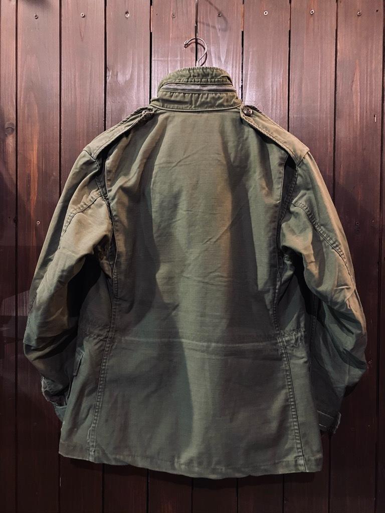 マグネッツ神戸店 M-65 Field Jacketについて。_c0078587_13385785.jpg