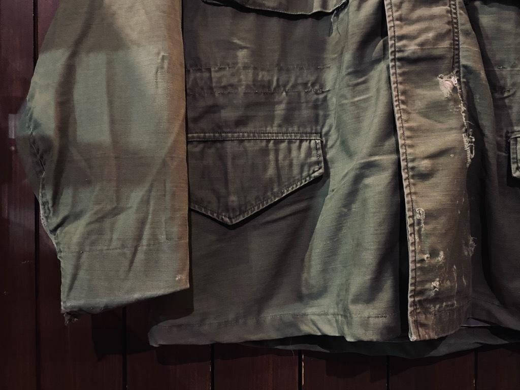 マグネッツ神戸店 M-65 Field Jacketについて。_c0078587_13385794.jpg