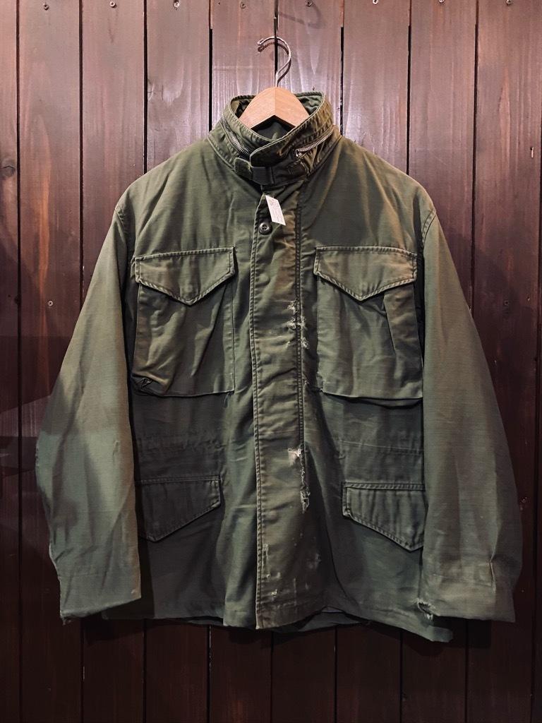 マグネッツ神戸店 M-65 Field Jacketについて。_c0078587_13385853.jpg