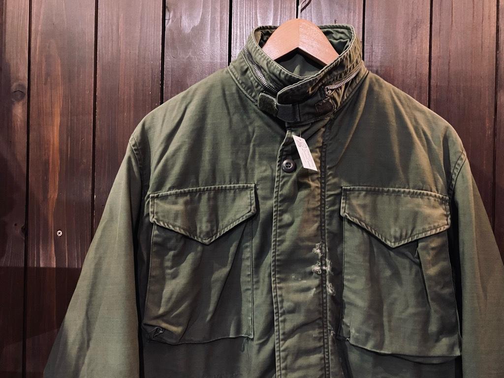 マグネッツ神戸店 M-65 Field Jacketについて。_c0078587_13385883.jpg