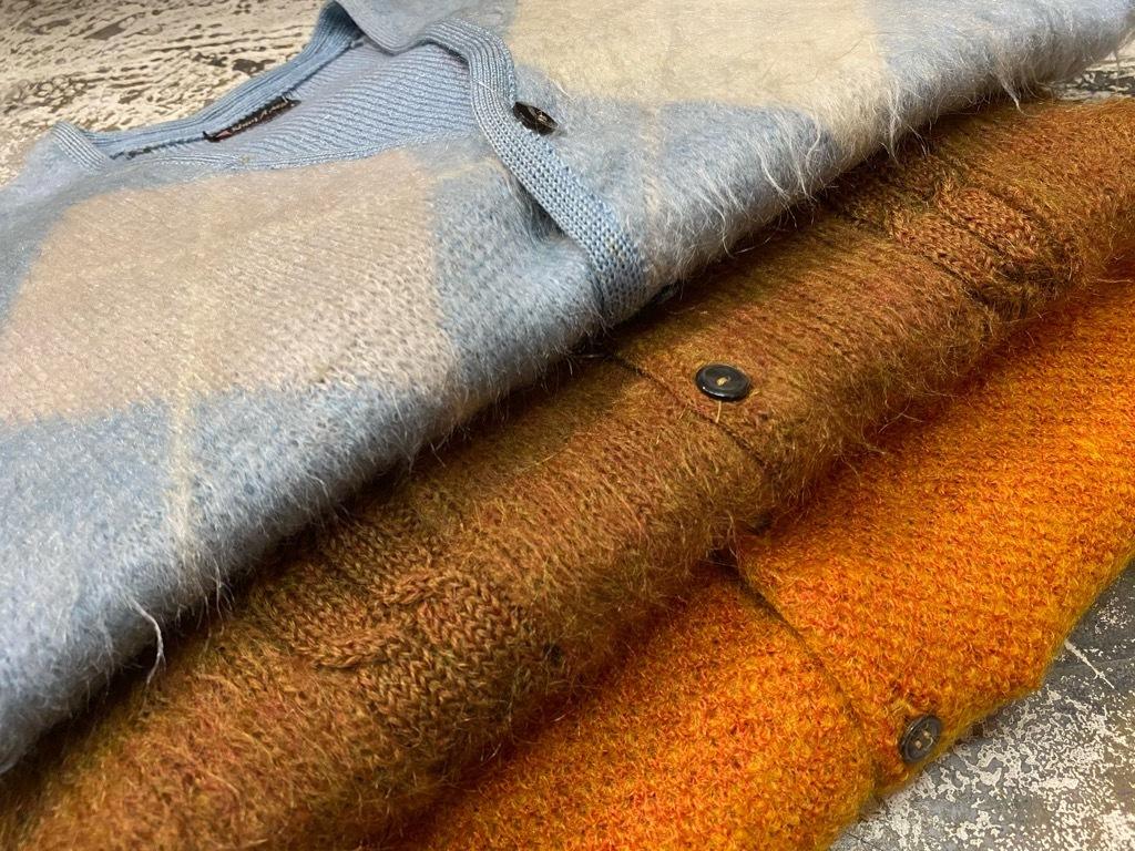 11月4日(水)マグネッツ大阪店Vintage入荷日!! #2 トラッド編!! FurVest,MidWestern,Mohair,GabaJKT,WoolCoat!!_c0078587_13395875.jpg