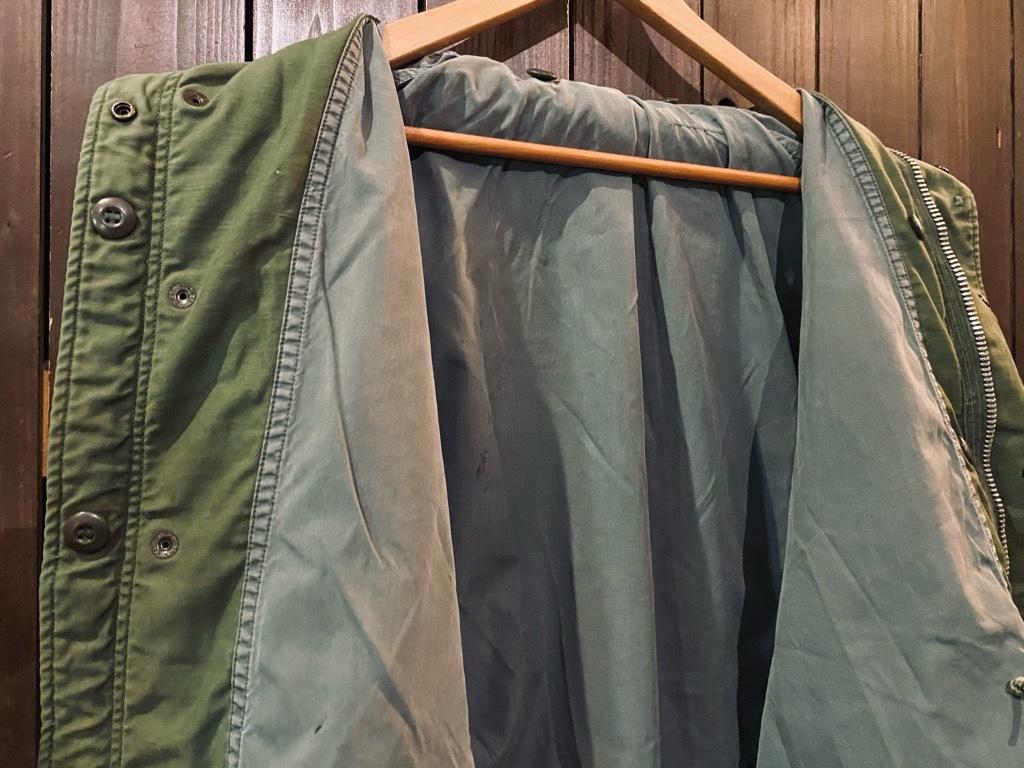 マグネッツ神戸店 M-65 Field Jacketについて。_c0078587_13401669.jpg