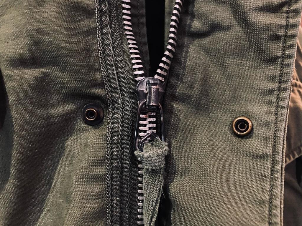 マグネッツ神戸店 M-65 Field Jacketについて。_c0078587_13401776.jpg