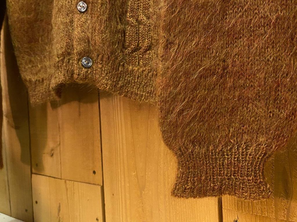 11月4日(水)マグネッツ大阪店Vintage入荷日!! #2 トラッド編!! FurVest,MidWestern,Mohair,GabaJKT,WoolCoat!!_c0078587_13410481.jpg