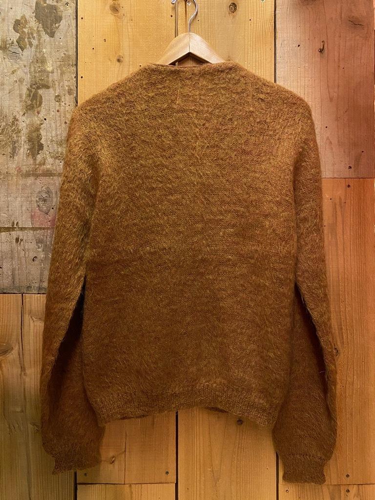 11月4日(水)マグネッツ大阪店Vintage入荷日!! #2 トラッド編!! FurVest,MidWestern,Mohair,GabaJKT,WoolCoat!!_c0078587_13410587.jpg