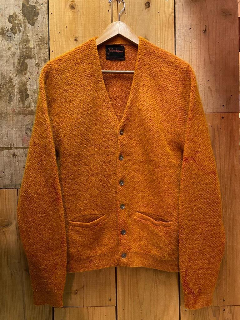 11月4日(水)マグネッツ大阪店Vintage入荷日!! #2 トラッド編!! FurVest,MidWestern,Mohair,GabaJKT,WoolCoat!!_c0078587_13414047.jpg