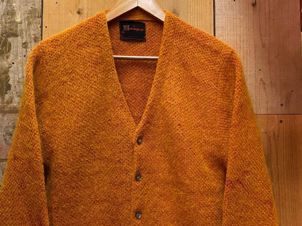 11月4日(水)マグネッツ大阪店Vintage入荷日!! #2 トラッド編!! FurVest,MidWestern,Mohair,GabaJKT,WoolCoat!!_c0078587_13414178.jpg