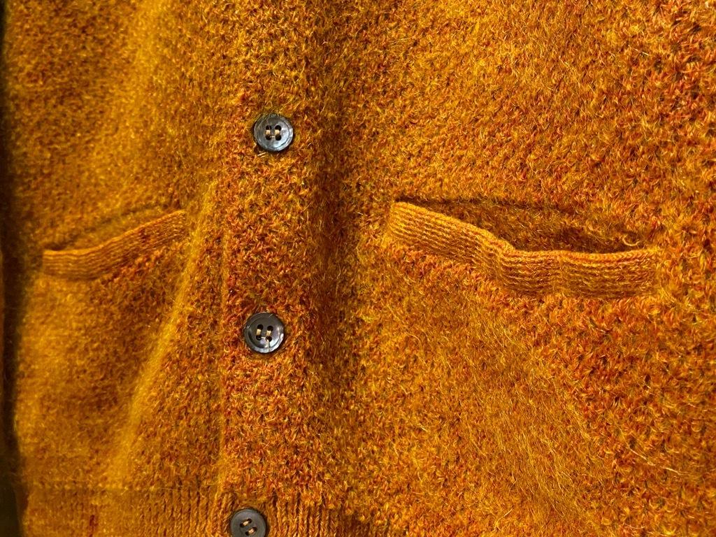 11月4日(水)マグネッツ大阪店Vintage入荷日!! #2 トラッド編!! FurVest,MidWestern,Mohair,GabaJKT,WoolCoat!!_c0078587_13414663.jpg