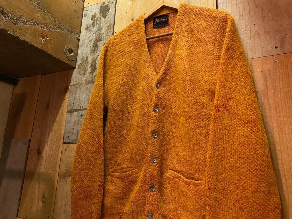 11月4日(水)マグネッツ大阪店Vintage入荷日!! #2 トラッド編!! FurVest,MidWestern,Mohair,GabaJKT,WoolCoat!!_c0078587_13414811.jpg