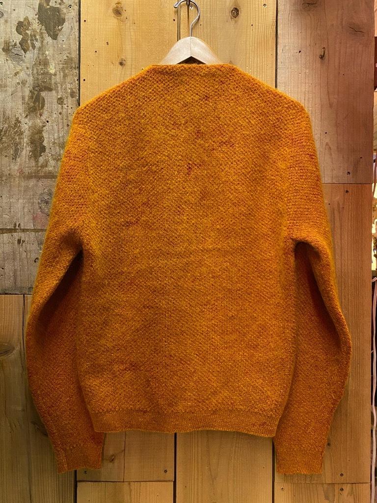 11月4日(水)マグネッツ大阪店Vintage入荷日!! #2 トラッド編!! FurVest,MidWestern,Mohair,GabaJKT,WoolCoat!!_c0078587_13415014.jpg