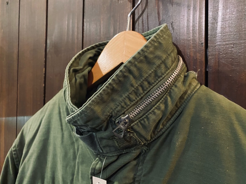 マグネッツ神戸店 M-65 Field Jacketについて。_c0078587_13420803.jpg