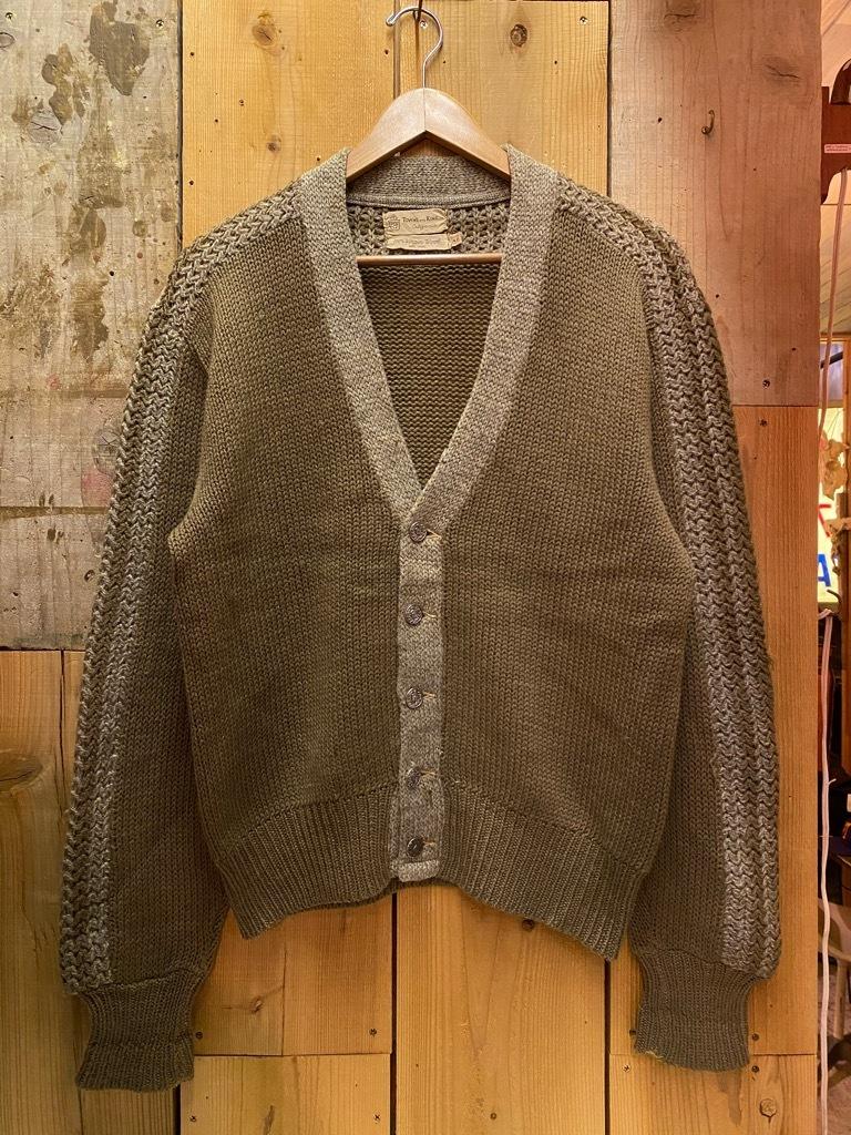 11月4日(水)マグネッツ大阪店Vintage入荷日!! #2 トラッド編!! FurVest,MidWestern,Mohair,GabaJKT,WoolCoat!!_c0078587_13423822.jpg