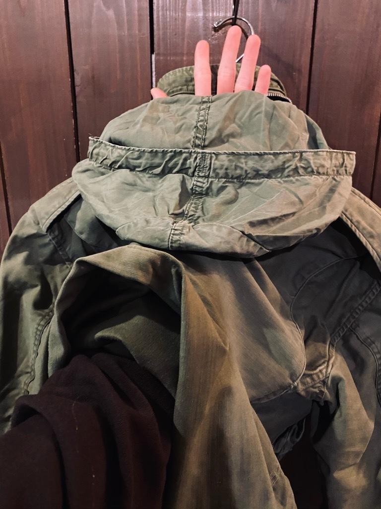 マグネッツ神戸店 M-65 Field Jacketについて。_c0078587_13432005.jpg