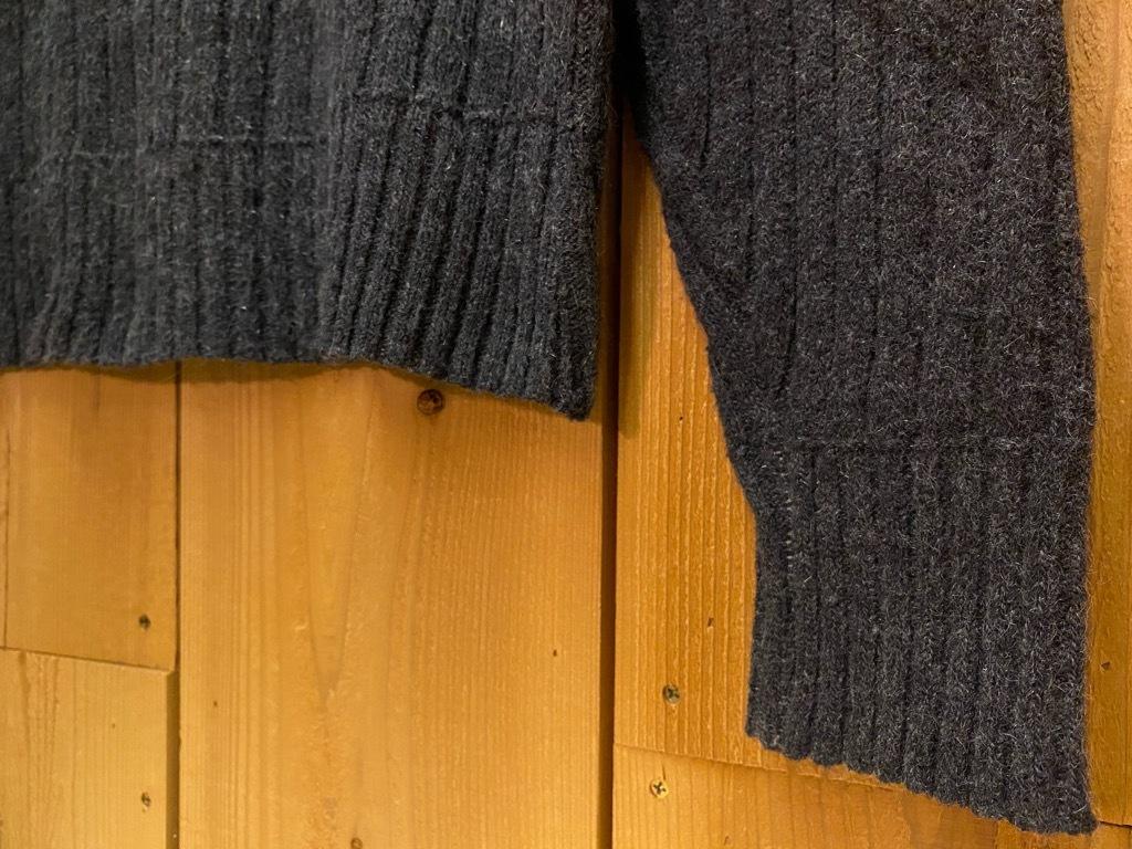 11月4日(水)マグネッツ大阪店Vintage入荷日!! #2 トラッド編!! FurVest,MidWestern,Mohair,GabaJKT,WoolCoat!!_c0078587_13434665.jpg
