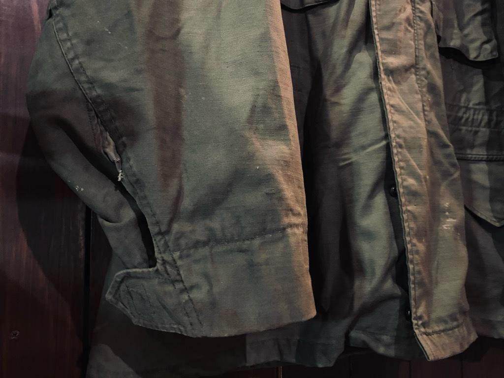 マグネッツ神戸店 M-65 Field Jacketについて。_c0078587_13445337.jpg