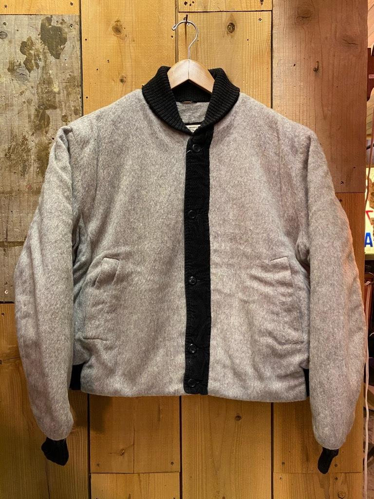11月4日(水)マグネッツ大阪店Vintage入荷日!! #2 トラッド編!! FurVest,MidWestern,Mohair,GabaJKT,WoolCoat!!_c0078587_13500866.jpg