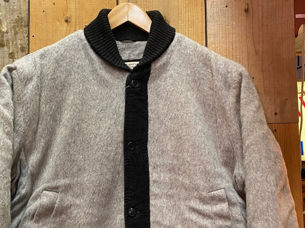 11月4日(水)マグネッツ大阪店Vintage入荷日!! #2 トラッド編!! FurVest,MidWestern,Mohair,GabaJKT,WoolCoat!!_c0078587_13500985.jpg