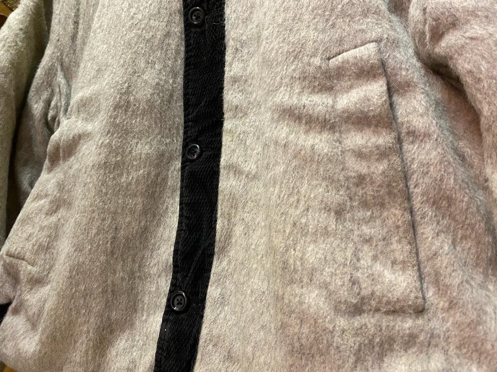 11月4日(水)マグネッツ大阪店Vintage入荷日!! #2 トラッド編!! FurVest,MidWestern,Mohair,GabaJKT,WoolCoat!!_c0078587_13501304.jpg