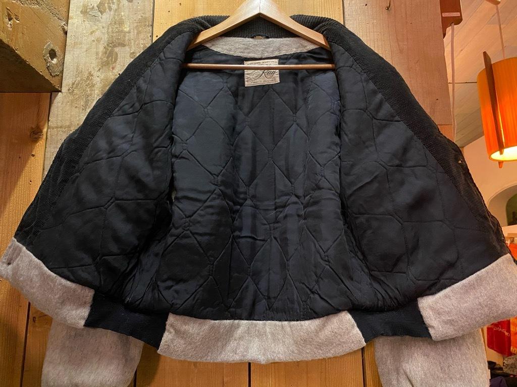 11月4日(水)マグネッツ大阪店Vintage入荷日!! #2 トラッド編!! FurVest,MidWestern,Mohair,GabaJKT,WoolCoat!!_c0078587_13501413.jpg