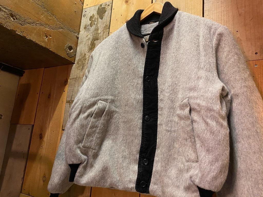 11月4日(水)マグネッツ大阪店Vintage入荷日!! #2 トラッド編!! FurVest,MidWestern,Mohair,GabaJKT,WoolCoat!!_c0078587_13501736.jpg