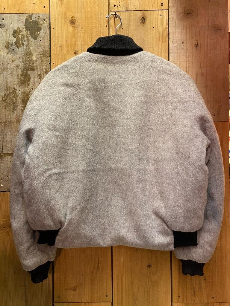 11月4日(水)マグネッツ大阪店Vintage入荷日!! #2 トラッド編!! FurVest,MidWestern,Mohair,GabaJKT,WoolCoat!!_c0078587_13502072.jpg