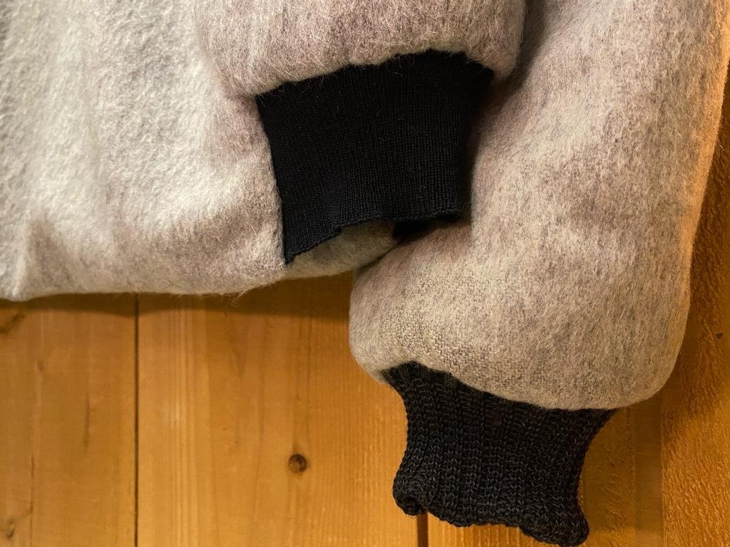 11月4日(水)マグネッツ大阪店Vintage入荷日!! #2 トラッド編!! FurVest,MidWestern,Mohair,GabaJKT,WoolCoat!!_c0078587_13502150.jpg