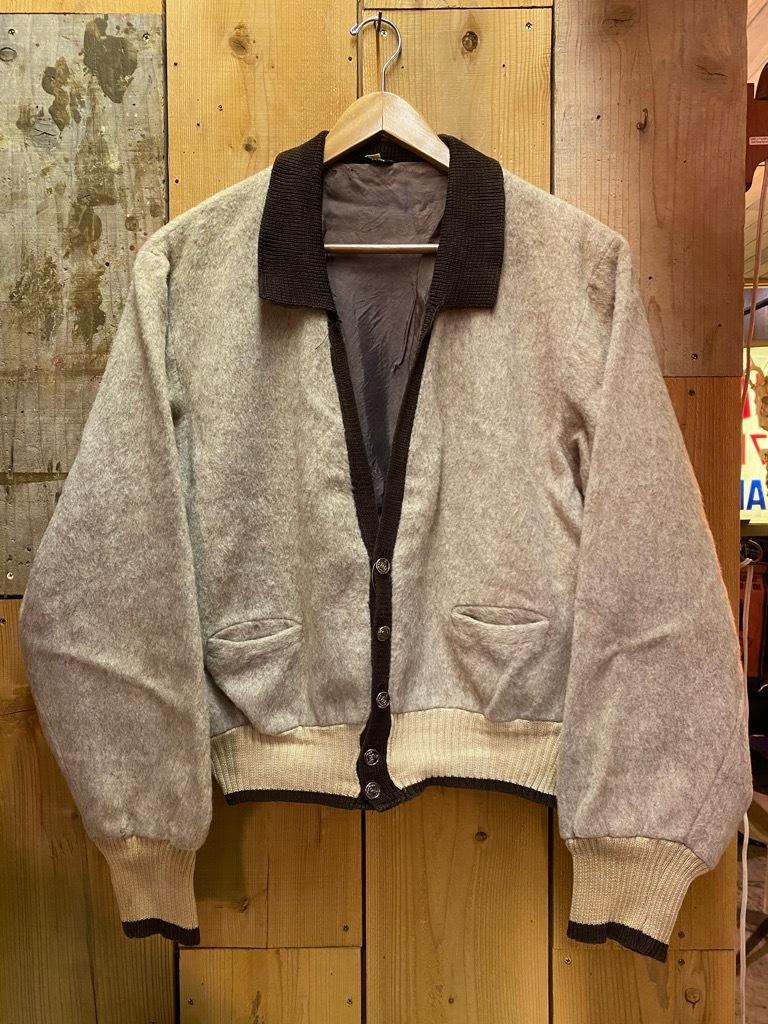 11月4日(水)マグネッツ大阪店Vintage入荷日!! #2 トラッド編!! FurVest,MidWestern,Mohair,GabaJKT,WoolCoat!!_c0078587_13523980.jpg