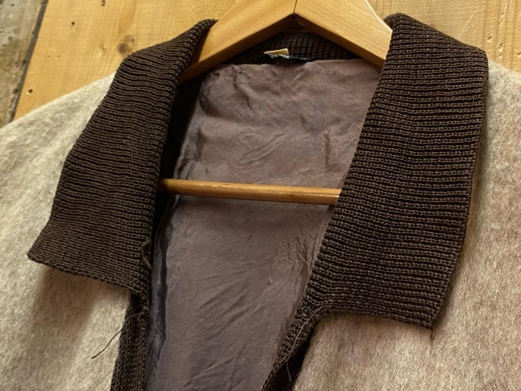 11月4日(水)マグネッツ大阪店Vintage入荷日!! #2 トラッド編!! FurVest,MidWestern,Mohair,GabaJKT,WoolCoat!!_c0078587_13524261.jpg